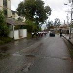 #FelizSabado #Ahora caminata ecológica en en el marco Táchira en el marco del 79 aniversario de la @GNBoficial https://t.co/LqTMOYs1I8