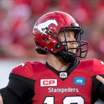 Stamps TV: Highlights from last nights OT victory → https://t.co/G6Dag5RZoT https://t.co/OaTf6Oumel