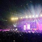 [#오늘의방탄] #방탄소년단 화양연화 에필로그 마닐라 콘서트에 와주신 팬 여러분 고맙습니다! 오늘도 너무나 즐거웠던 콘서트~ 불타오르네!!🔥🔥 https://t.co/TPOHqsAgED