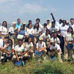 Congrats to #TeenWorks grads who spent the summer with #Maryland Conservation Job Corps! @MarylandDNR @MoCoCouncilMD https://t.co/ELocgi9hVj