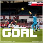 GOAL PIC | Paul McGowan #thedee https://t.co/FJ6VT2Z0LY