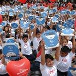 Por culpa de las #MisionesDeChavez miles D niños y niñas hoy día gozan dl beneficio d las canaimitas. @ninoskaortega https://t.co/cDU5dJOrG8