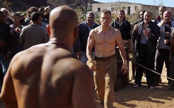 Matt Damon talks about the possibility of the next Jason Bourne film:
