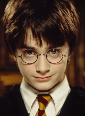 Happy Birthday Harry Potter!!