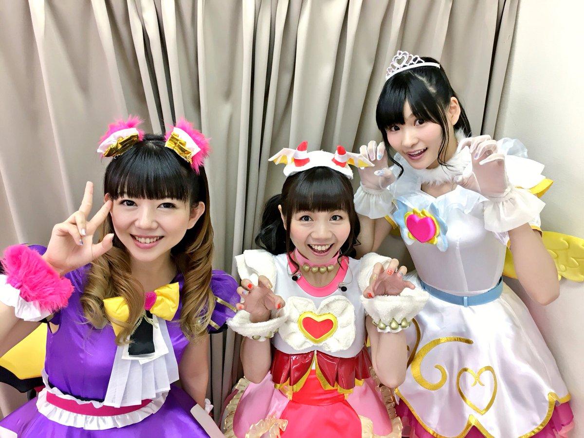 『プリパラ サマーアイドルライブツアー2016』大阪公演ありがとうございました! ええやん!いっぱい…
