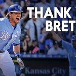 Thanks for everything, @Brett_Eibner! 👏 #ForeverRoyal https://t.co/uFa12mMttx