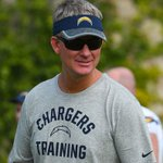 """Mike McCoy on Joey Bosa: """"He Needs to Be Here."""" MORE: https://t.co/NwL348mX9O https://t.co/0qAlRoVA6r"""