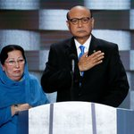 Trump viciously smears Muslim family of fallen U.S. soldier https://t.co/2cCQYGHFir https://t.co/77jDcLicnv