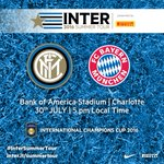 #InterBayern, le formazioni ufficiali 📋: https://t.co/e4EHKpKpiL #InterSummerTour #FCIM https://t.co/6ukty7uHjL