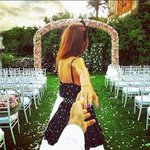 My dream is to travel the world🌍  with my soulmate 👫👰💍💎💯 https://t.co/TIc1aibZdC