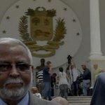 Trasladan a Coromoto Rodríguez a la Penitenciaría General de Venezuela, según Ramos Allup https://t.co/NmaC7lUnKE https://t.co/F9IBjY0VjT