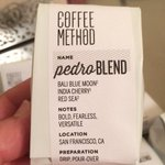 Freshly roasted for @p_fits -- 15% off. @coffee_method coffee. #sanfrancisco #coffeemug https://t.co/8E75fwTtMa https://t.co/0OFXN3veq3