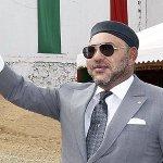 """SM le Roi inaugure l'avenue """"Abderrahmane Youssoufi"""" à Tanger https://t.co/qS6sdTBLFo https://t.co/amS6MHLCII"""
