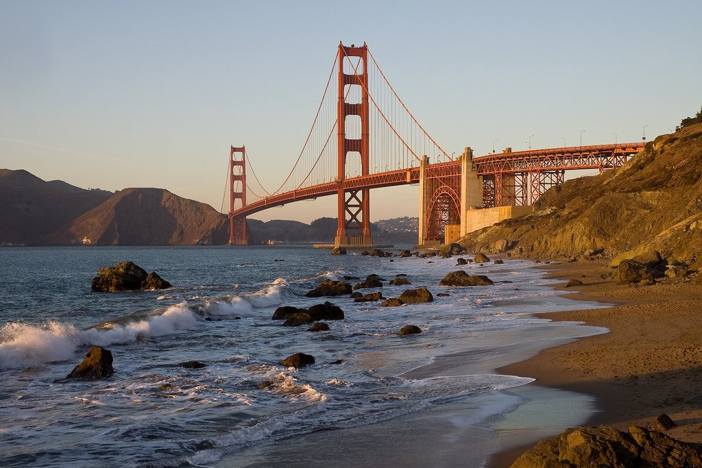 A complete city guide to the bay area