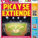 Portadas de Periódicos Meridiano Sábado 30 de Julio 2016 #FelizSabado https://t.co/78ykwW3QOM