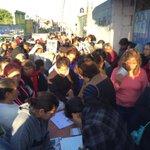 Entrega d Cartillas Sociales #Sedesol en lechería @SoyLiconsa @JoseAMeadeK @hectorpablo_ @Richermen @AlejandroOMont https://t.co/yMteMv6RvS
