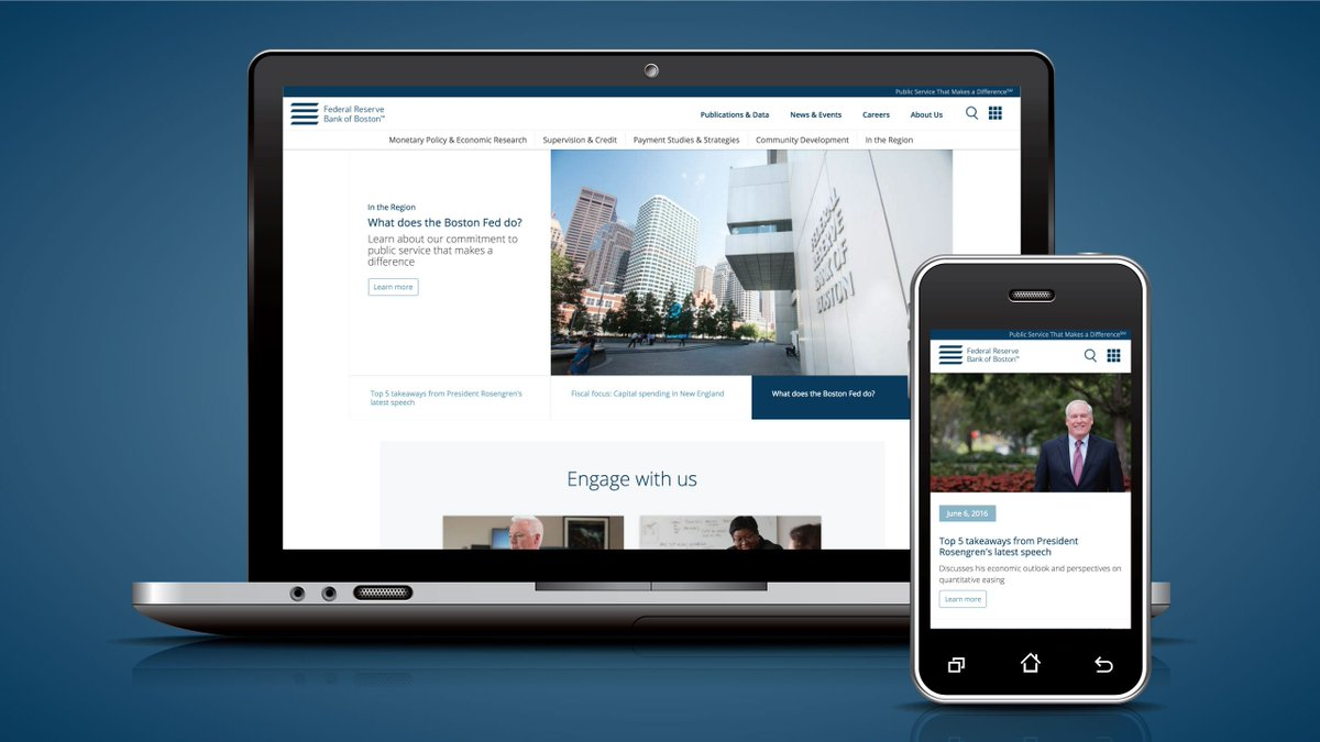 Explore the new #BostonFed website! https://t.co/izLFuT4rPw https://t.co/7HocOEZbfO