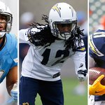 """""""The @Chargers quite clearly have one of the 5 best WR corps in the NFL"""" https://t.co/G12ahlf96u (via @NFLfantasy) https://t.co/A7hLwA3M8U"""
