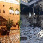 Город на руинах: фотографии Алеппо до и после атак террористов https://t.co/KykGk9rZU4 https://t.co/9fjm3xHlSm