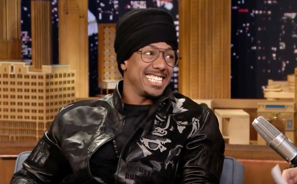 Nick Cannon says he was dissed about Mariah Carey on 'Wild 'N Out':