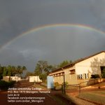 Rainbow at the College #JUCO #photography #Morogoro #Tanzania #GainWithXtianDela #MGWV #rainbow #F4F #folloback https://t.co/OMRBWbTcDJ