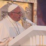 @Pontifex_pl:Wspaniale jest być z wami na tym czuwaniu modlitewnym. #ŚDM #Krakow2016 #CampusMisericordiae https://t.co/2wtkkBw41t
