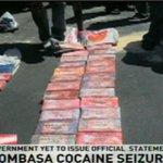 Drugs were in transit to Uganda from Brazil #NTVWeekendEdition @LarryMadowo  @PeteMwangangi https://t.co/9IKZRP0JBa