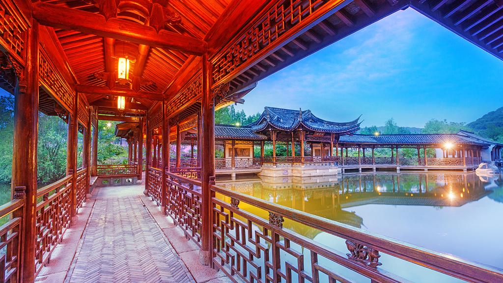Come with us to Hangzhou for China's hidden cultural gems.