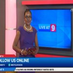 ON AIR: #LiveAt9 comes to you live from Butambala with @joycebagala1 and @RukhShana here in studios #LiveAt9 https://t.co/auEAeAF8Ym