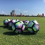 More images from this afternoons training session here in Orlando 🇺🇸☀️ #SCFC https://t.co/vbrObElCSB