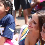 Dont forget to meet the Charger Girls today! #ChargersCamp https://t.co/p55DCfVkoQ