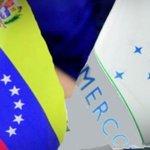 Cancillería anunció que Venezuela asume presidencia pro témpore del Mercosur https://t.co/kgIHWWsyGX https://t.co/DKjcGm3wqO