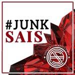 The UPLB Com Arts Society calls the UPLB administration to #JunkSAIS. https://t.co/E6Ce8U4Rum