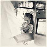 Call me Sepia. #zagreb #streetphotography #candid #portrait #blackandwhitephotography https://t.co/rJSQzjnSNC
