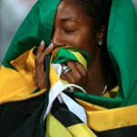 Shelly-Ann Fraser-Pryce has been named Team Jamaicas flag bearer for @Rio2016. Congratulations! 🇯🇲 https://t.co/xwyOY6WGyY