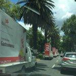 Estorbos viales que contaminan por circular a vuelta de rueda #Puebla https://t.co/VzKbggAe6R