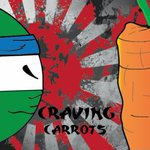 Kenyas own Craving Carrots dropping soon! #GainWithXtianDela https://t.co/4Y4BKKx1NS #gaming @LarryMadowo #android https://t.co/fPQEqCY847