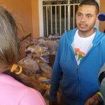 #NuevaEsparta 1500 bolsas de comida son distribuidas a través del CLAP en el sector Villa Rosa @NicolasMaduro https://t.co/HfxGWEEmtV