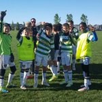 04Boys are cheering ⓁⓄⓊⒹ for @FoothillsFCU23 in todays PDL National SemiFinal Game. Go get em the Foothills way! https://t.co/Ge8tf8dv9b