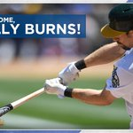 Weve acquired outfielder Billy Burns from the As in exchange for Brett Eibner. Welcome to KC, @BillyBurns45! https://t.co/EjjOq6Ea0k