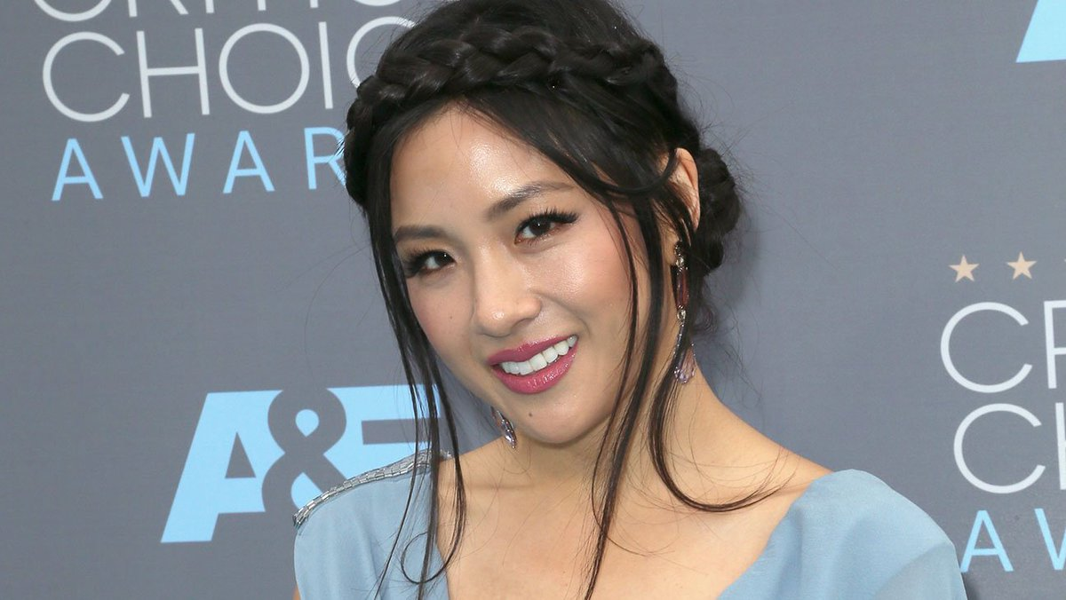 Constance Wu on 'The Great Wall':