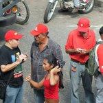La violencia no impidió que Cojedes expresará su decisión de revocar el hambre y la corrupción! #30Jul https://t.co/v8cKobII6n
