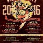 Cornelia Ft Pickin Party tonight. #eastnashville #nashville #music https://t.co/5ElNC7EPic
