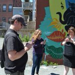 Pokemon Go players turn downtown Halifax into safari zone https://t.co/3JKsODI3aZ https://t.co/LKQzKfPCJI
