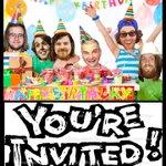 TONIGHT!!! Adam Baldwin and the Carletones Birthday Bash!!!! 🎉🎉🎉 11PM!! https://t.co/cleDc4K8yh
