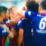 Gol de #SanLorenzo Cauteruccio!! https://t.co/u124scyFXy