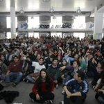 Desde las 19 hs. @CFKArgentina participa del Plenario Nacional de Estudiantes Secundarios #SecundariosConCFK https://t.co/7BLNFuEm4N