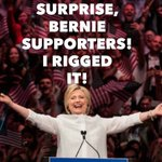 #TrumpSacrifices fighting the good fight 4theppl as opposed to HER cheating 4the RICH! #LOCKHERUP https://t.co/j2kWvVmg7N