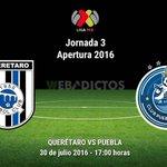 #Notelopierdas Transmisión de radio vía web del @Club_Queretaro vs @PueblaFC por: imagenqueretaro.mx https://t.co/VjzoddhBdr