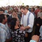 Tenemos que asegurar un PAN fuerte, unido y que brinde una oferta viable a los mexicanos. #Oaxaca https://t.co/Z276IuZIYC